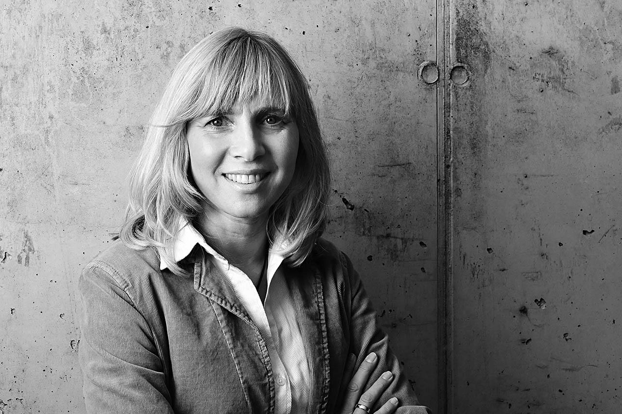 Heidi Höppner, Portrait