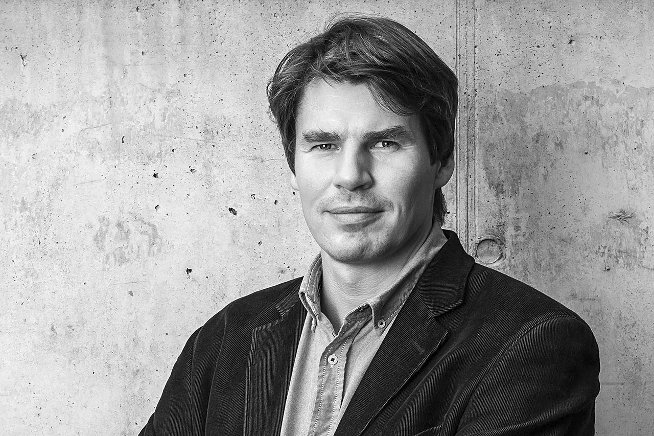 Carsten Uhlig, Portrait
