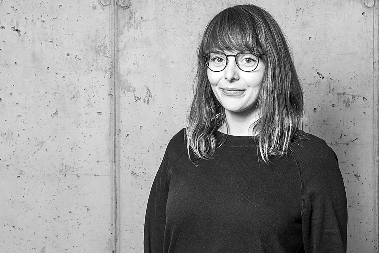 Nadine Schulze, Portrait